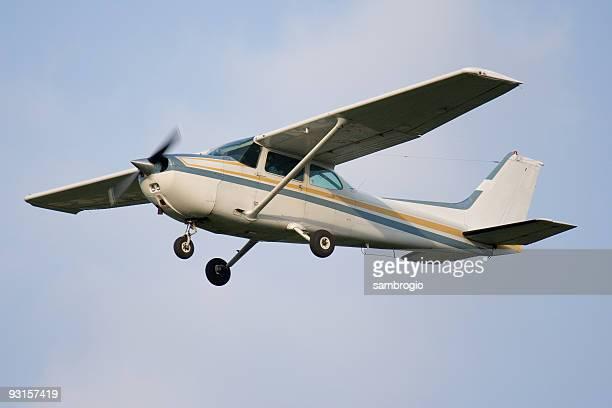 Private Civil Airplane