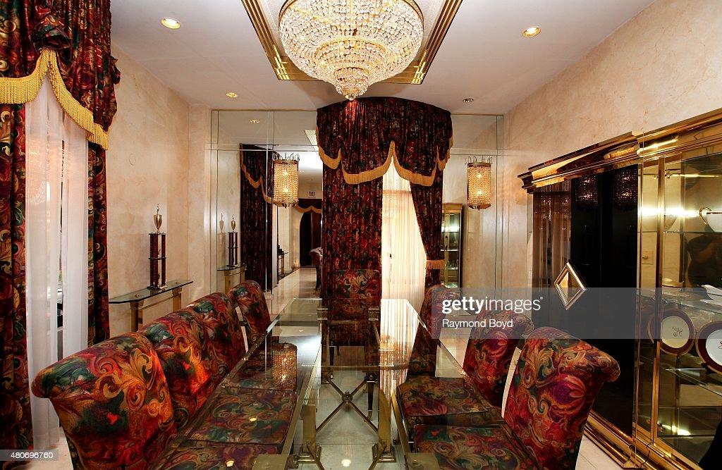 Private Dining Room At The Salaam Restaurant And Bakery(u0027The Peopleu0027s  Palaceu0027)
