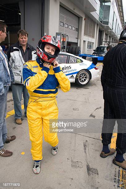 Private driver training at Nürburgring - Germany 2008