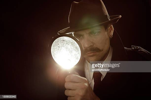 private investigator - detective stock pictures, royalty-free photos & images