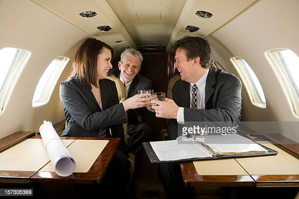 Private Jet Series
