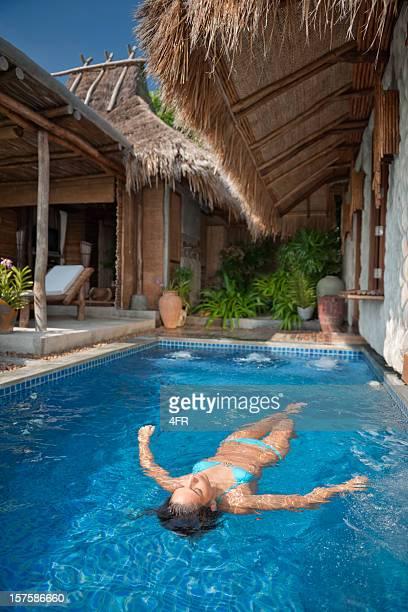 Private Luxury Villa - Time to Relax (XXXL)
