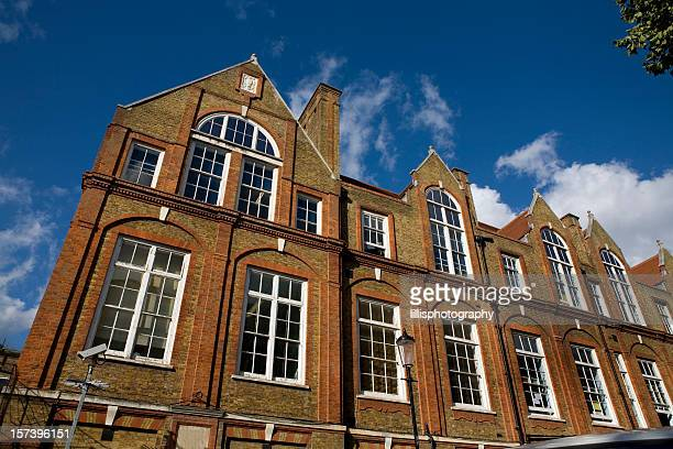 Private School in London England