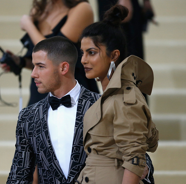 'Rei Kawakubo/Comme des Garcons: Art Of The In-Between' Costume Institute Gala - Outside Arrivals : News Photo