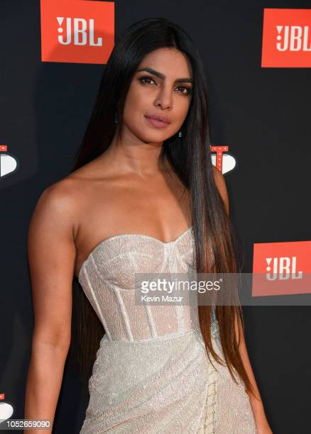 Priyanka Chopra gets the party started at JBL SOUND SPLASH one of the many events during JBL Fest an exclusive threeday music experience hosted by...