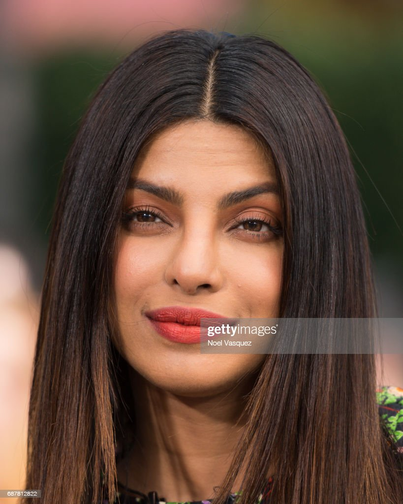 It S Hard To Imagine That A Natural Beauty Like Priyanka Chopra Would Ever Consider Altering Her Earance But According The Indian Actress