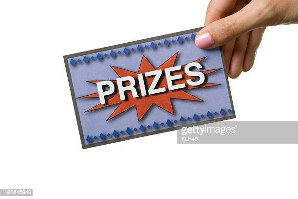 prize entry form. - lucky draw stock photos and pictures