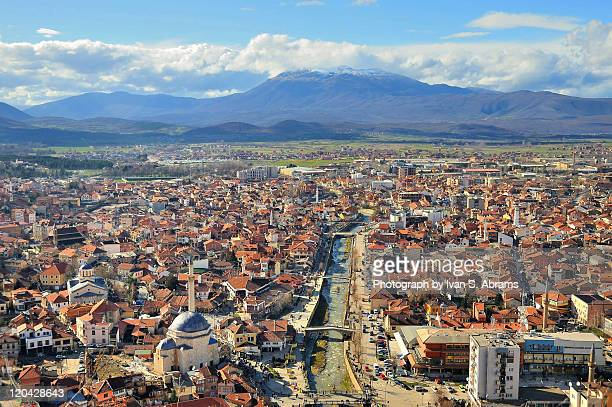 prizren, kosovo - kosovo stock pictures, royalty-free photos & images