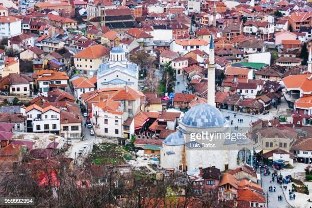 Prizren overview