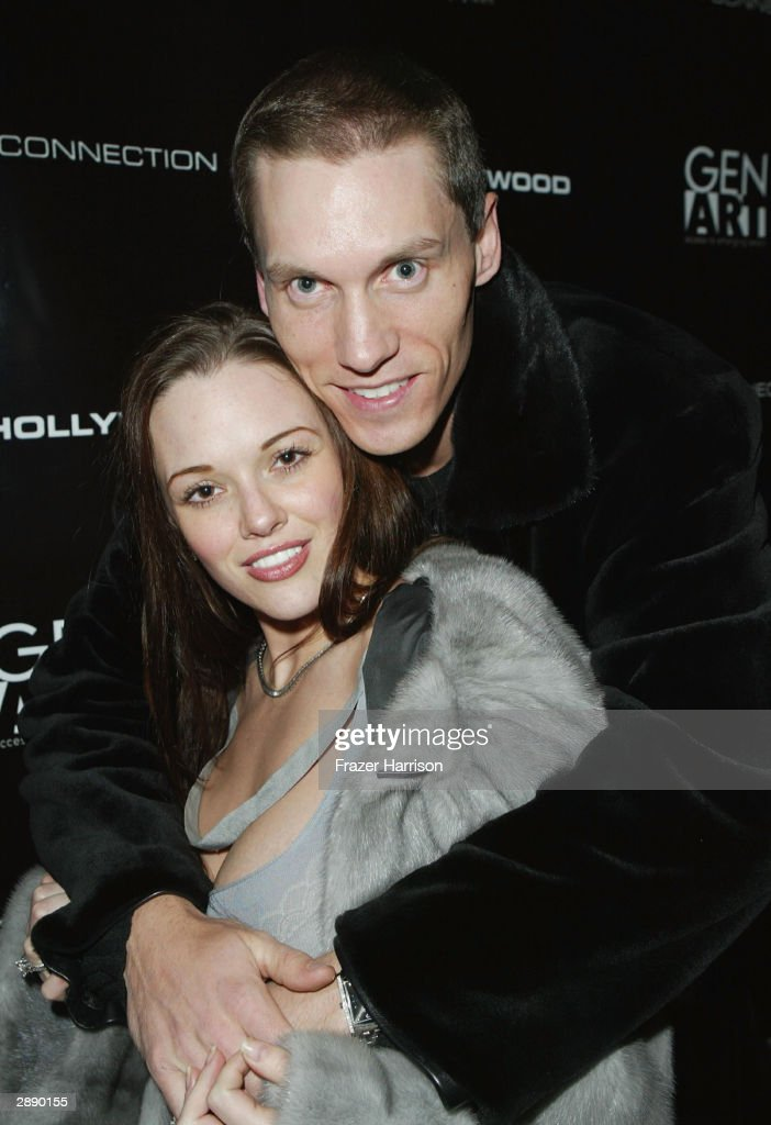 Gen Art/French Connection Party at Sundance : News Photo