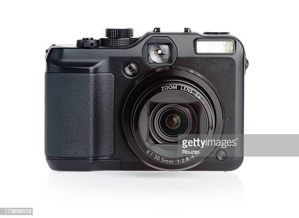 Pro Digital Camera