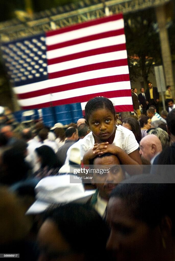 Presidential Campaign 2004 : News Photo
