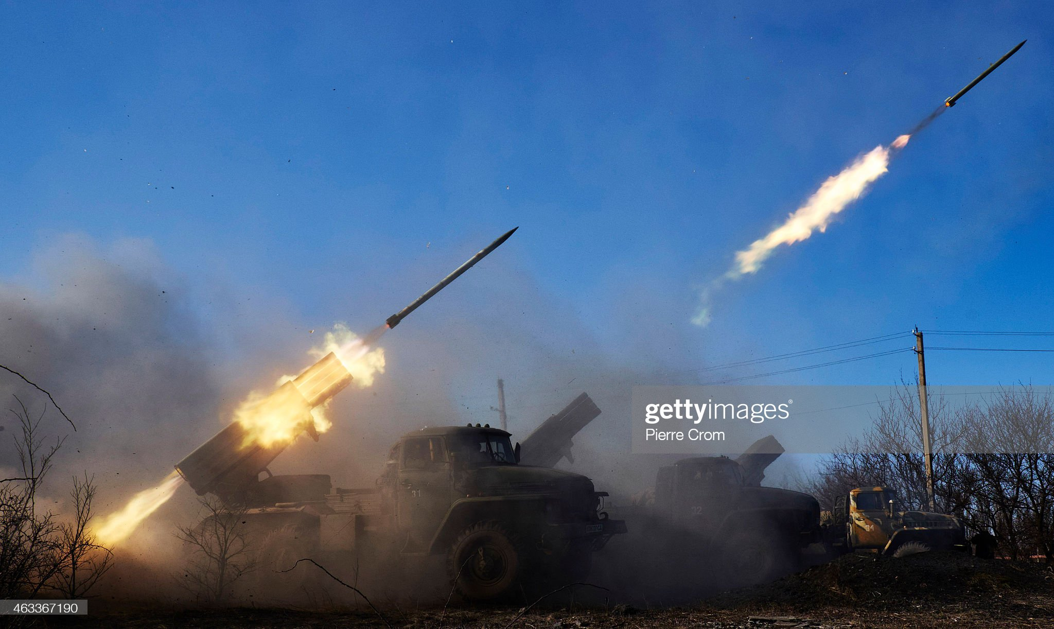 Yars and Iskander: Russia tested rockets during exercises