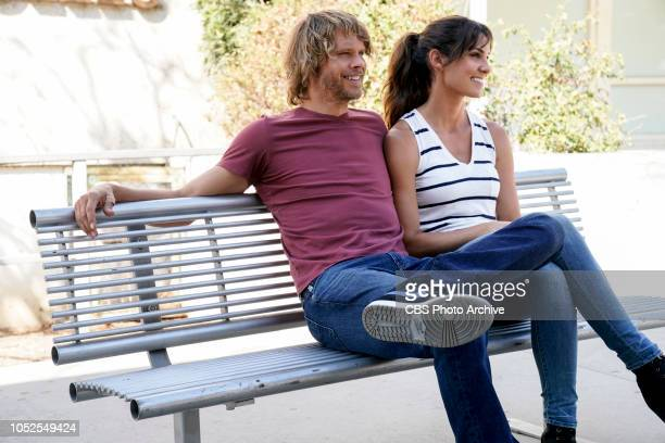 Pro Se Pictured Eric Christian Olsen and Daniela Ruah While assisting NCIS with an undercover operation informant Elizabeth Williams is arrested and...