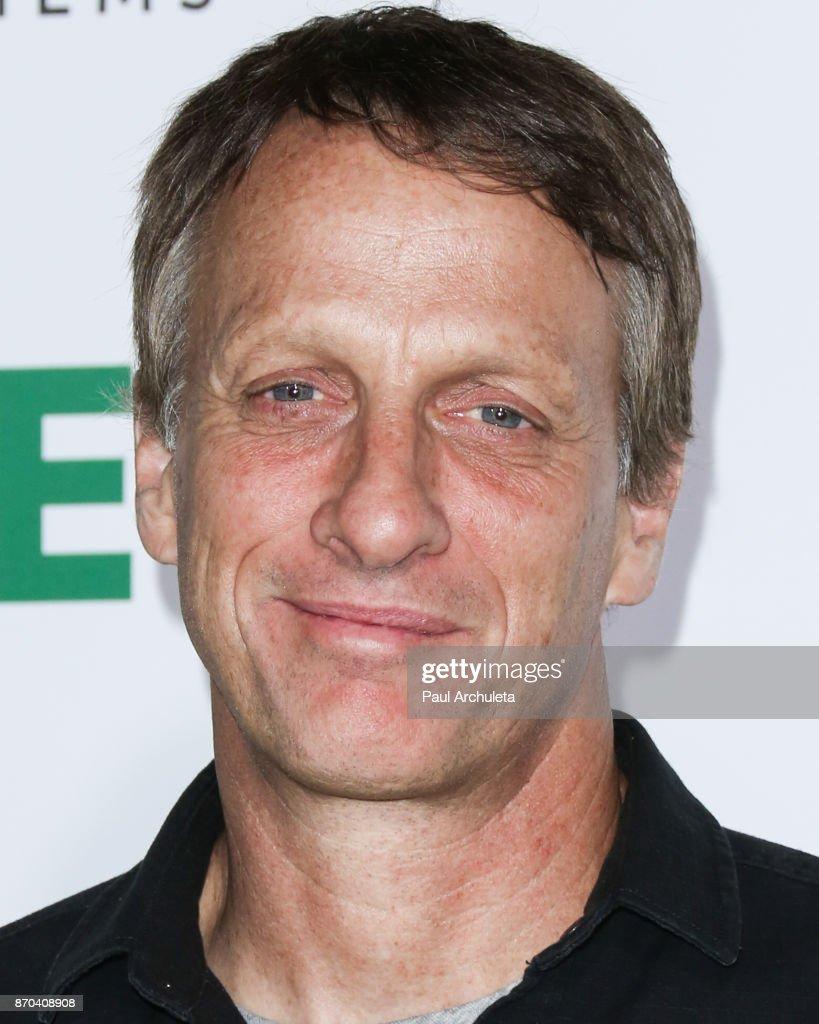 Tony hawk face