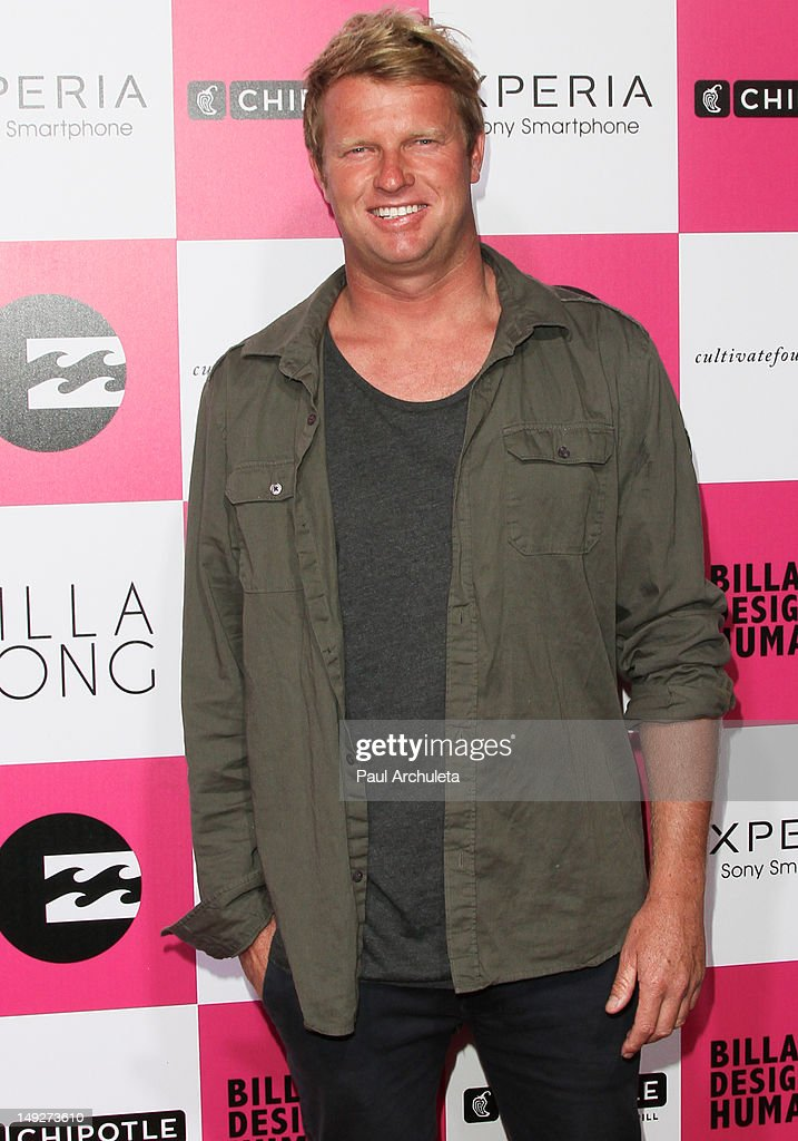 """Billabong's 6th Annual """"Design For Humanity"""" Fashion, Art And Music Celebration Benefiting Chipotle Cultivate Foundation - Arrivals"""