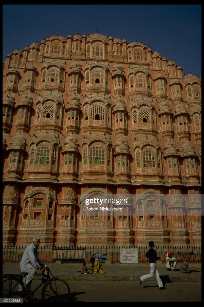 [India RF: Residences] : News Photo