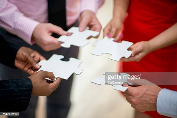 problem solving - cultures stock pictures, royalty-free photos & images