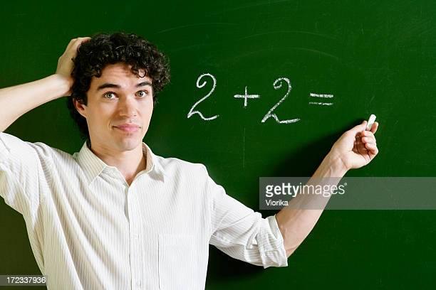 Problema de matemáticas