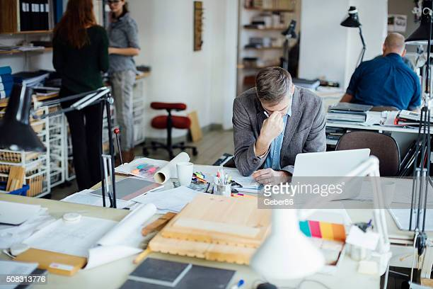 problems at work - burden stock pictures, royalty-free photos & images