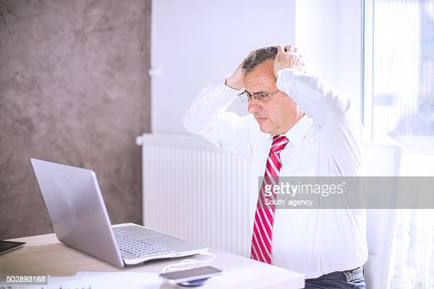 problems on work - hysteria stock pictures, royalty-free photos & images