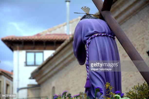 Procession of Holy Week of Calanda