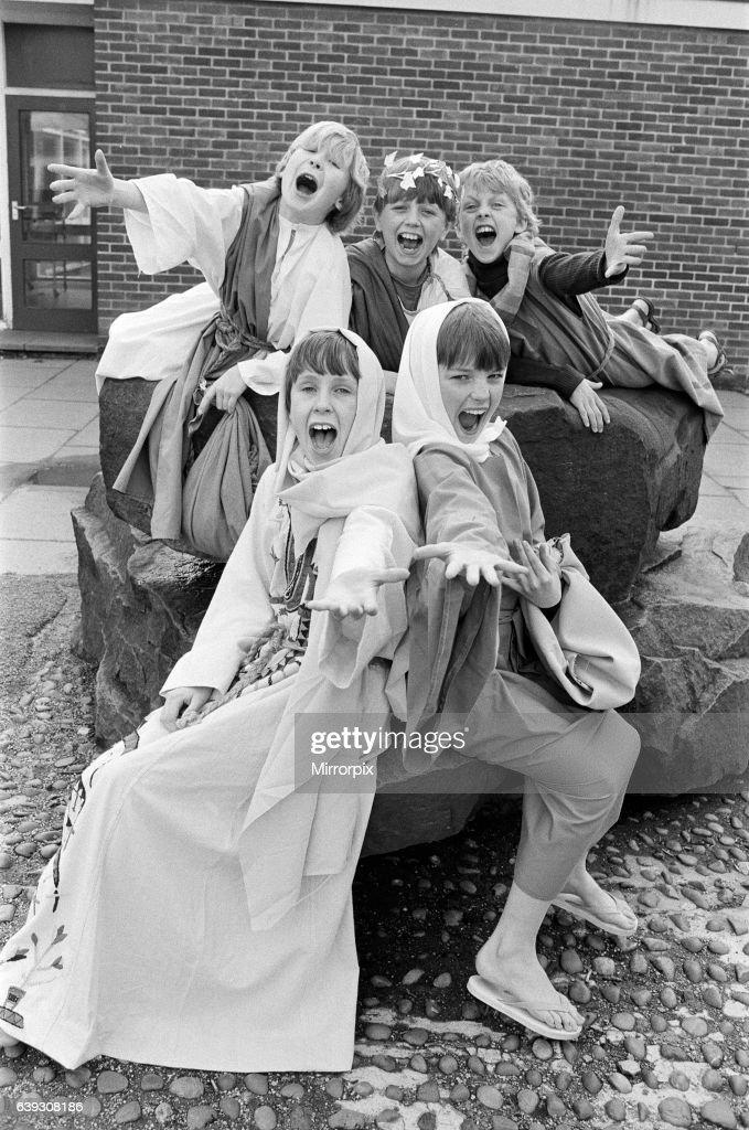 Huddersfield Supplement 1986 : News Photo