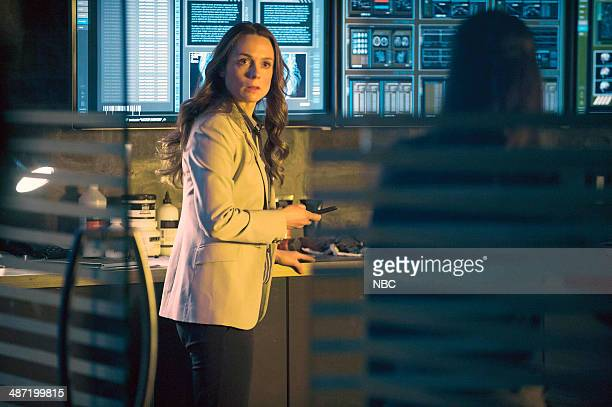 BELIEVE Prodigy Episode 110 Pictured Kerry Condon as Zoe Boyle