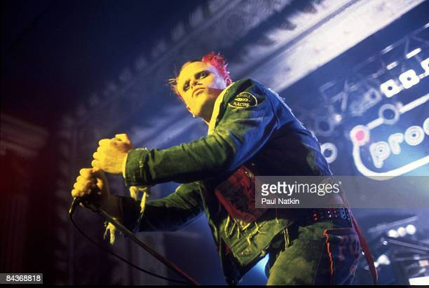 Prodigy on 6/18/97 in Chicago Il