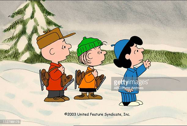 """Produced and animated by the same team that gave us the now classic """"PEANUTS"""" specials from the late cartoonist Charles M. Schulz's famed comic..."""
