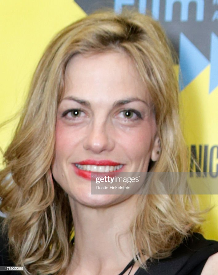 Producer Adi Ezroni attends the 'Kelly & Cal' Photo Op and Q&A during the 2014 SXSW Music, Film + Interactive Festival at Rollins Theatre at The Long Center on March 7, 2014 in Austin, Texas.