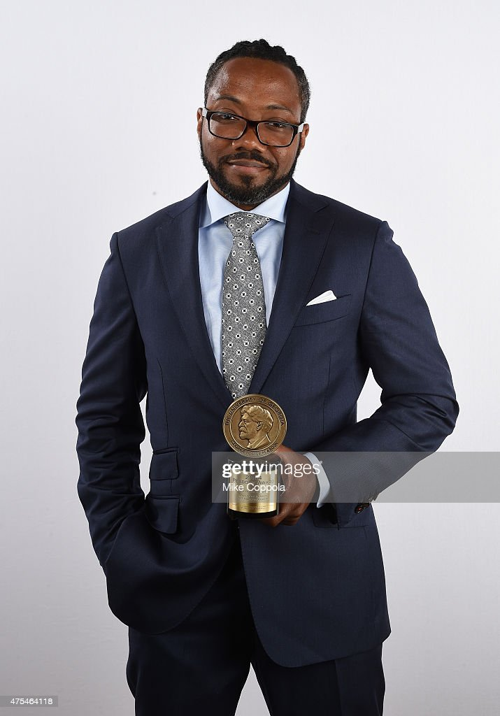 The 74th Annual Peabody Awards Ceremony - Press Room : News Photo