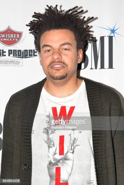 Producer Alex da Kid attentds BMI's 10th Annual How I Wrote That Song panel at 1OAK on February 11 2017 in West Hollywood California