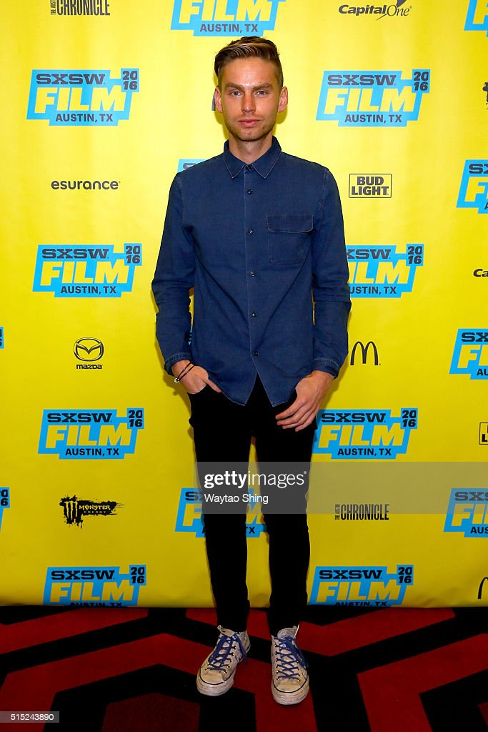 Producer Alex Sagalchik attends the premiere of 'Long Nights Short Mornings' during the 2016 SXSW Music, Film + Interactive Festival at Alamo Lamar A on March 12, 2016 in Austin, Texas.