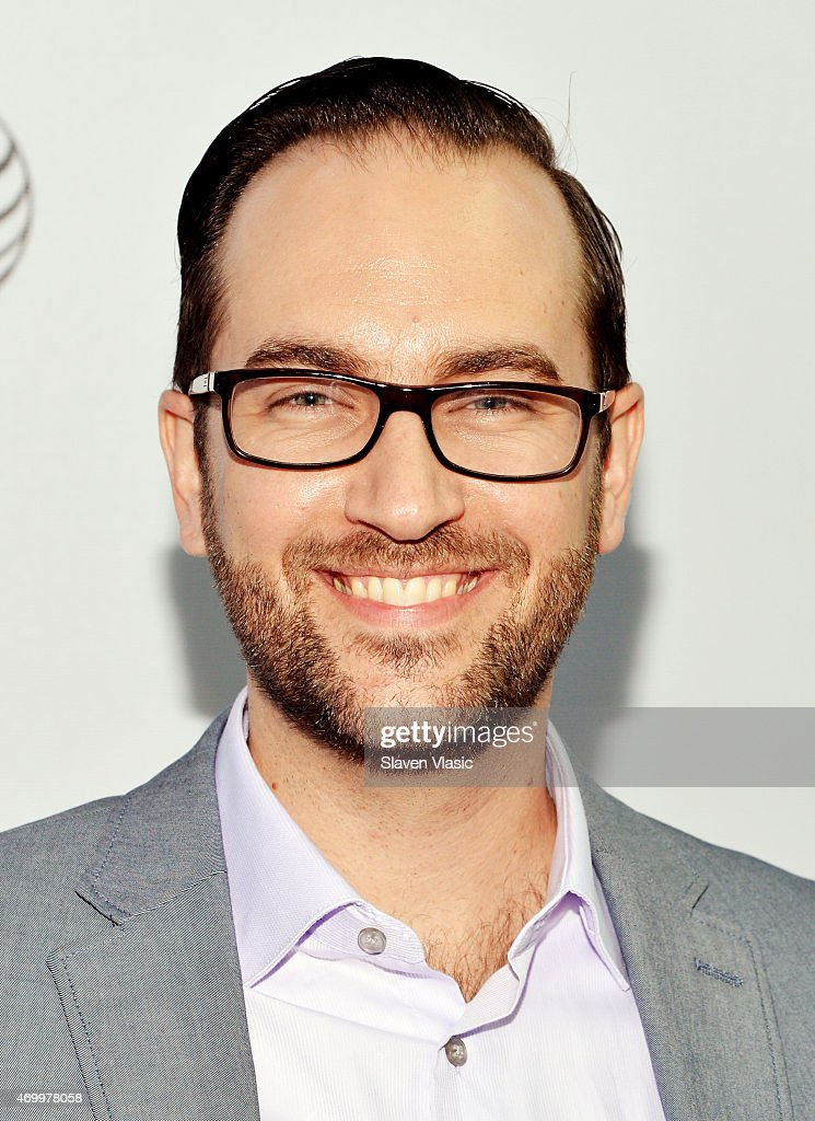 Producer and Director Matt Fuller attends the premiere of 'Autism In Love' during the 2015 Tribeca Film Festival at Regal Battery Park 11 on April 16, 2015 in New York City.