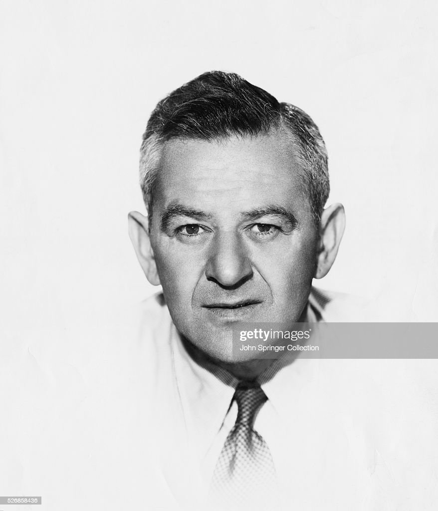 Producer and Director William Wyler