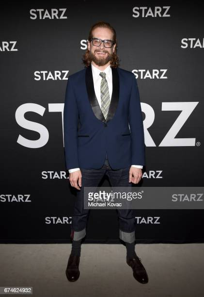 Producer and showrunner Bryan Fuller attends the American Gods FYC event at Saban Media Center on April 28 2017 in North Hollywood California