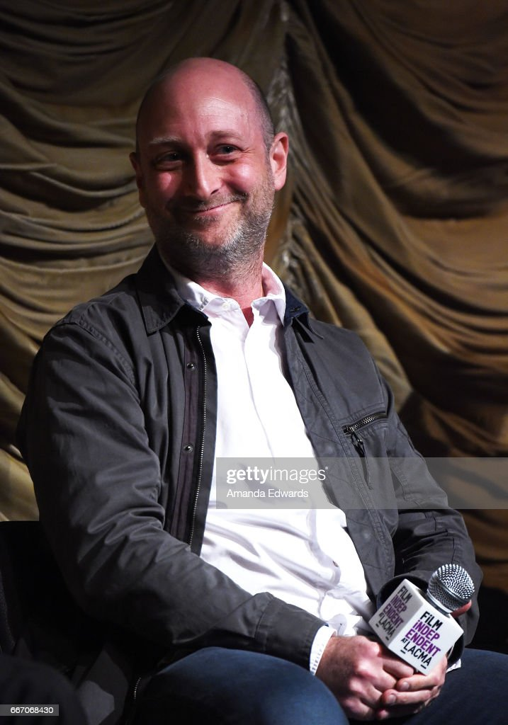 """Film Independent At LACMA Special Screening And Q&A Of """"American Gods"""""""