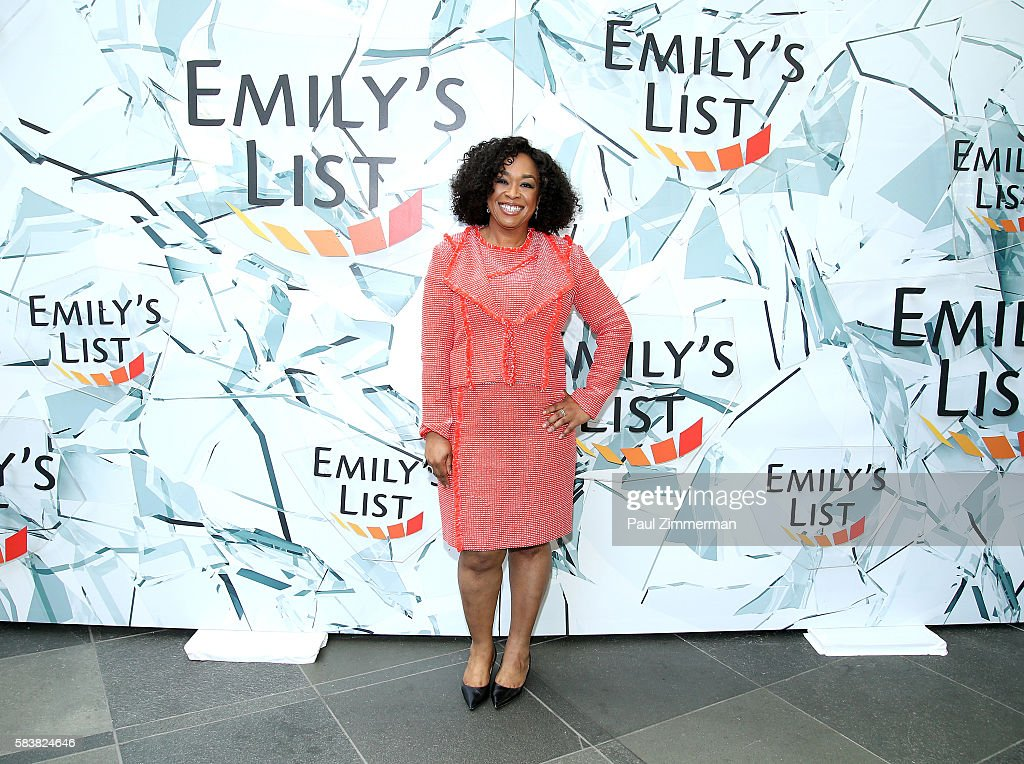 PA: EMILY's List Breaking Through 2016 at the Democratic National Convention
