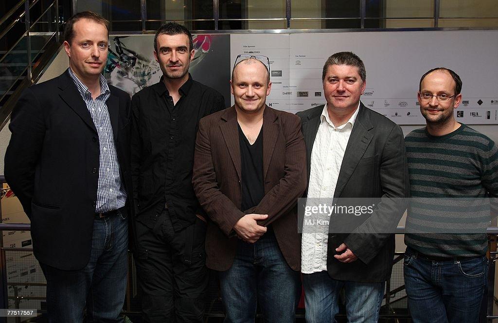 Producer Andrew Lowe Writer Mark O Halloran Director Lenny News
