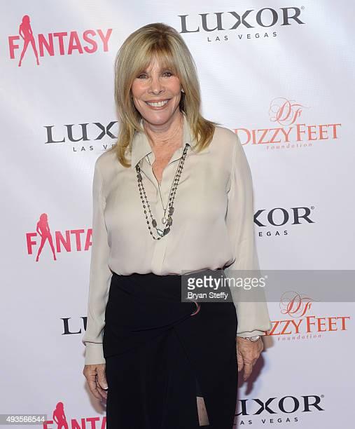 Producer Anita Mann Arrives At The Fantasy Shows 2016 Fantasy After Dark
