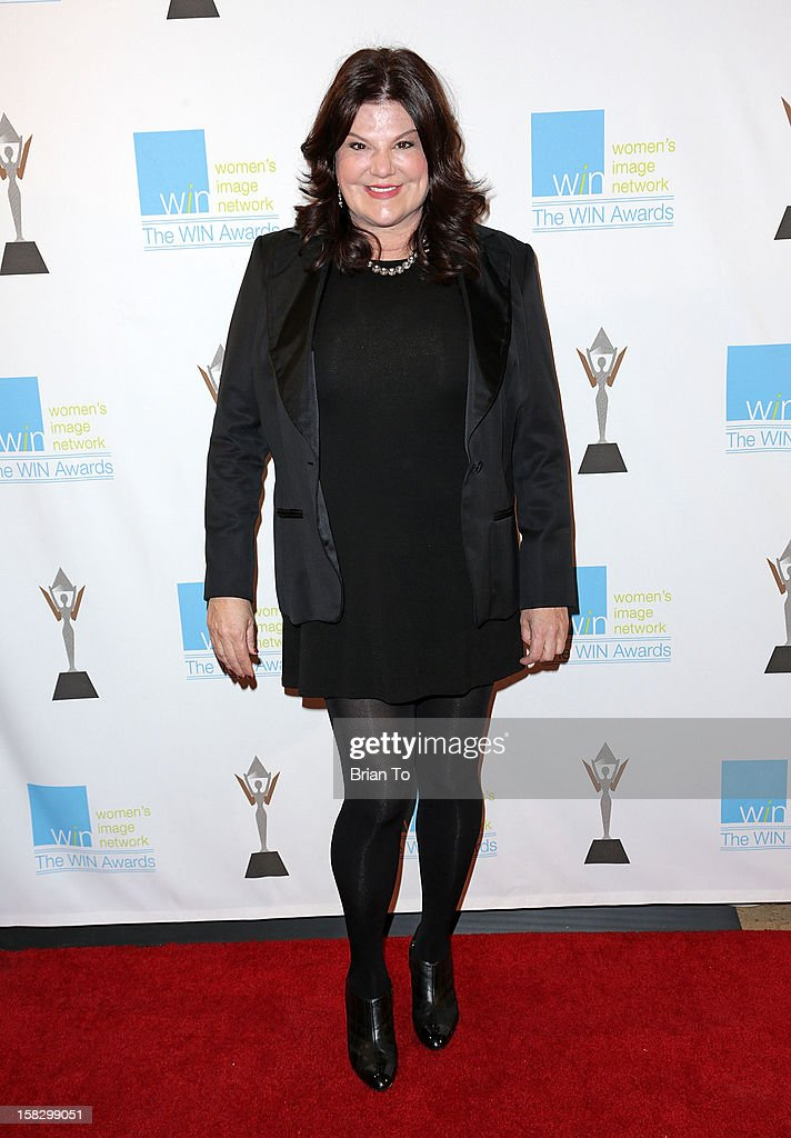 The 14th Annual Women's Image Network (WIN) Awards : News Photo