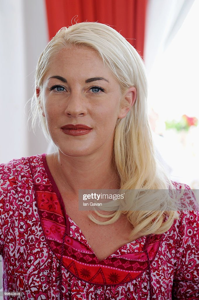 Producer Anne Walser of Switzerland attends the 'Producers On The Move' Luncheon at the The VIP Room during the 63rd Annual Cannes Film Festival on May 17, 2010 in Cannes, France.
