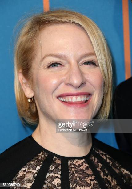 Producer Arianne Sutner attends The Hollywood Reporter 5th Annual Nominees Night at Spago on February 6 2017 in Beverly Hills California