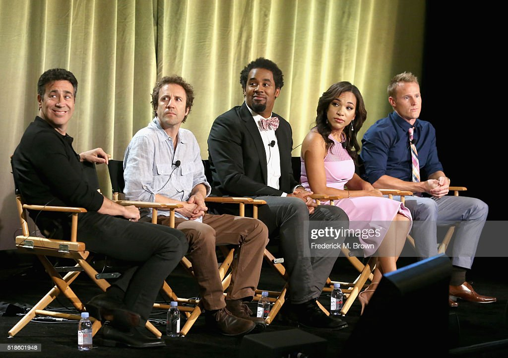 2016 NBCUniversal Summer Press Day - Panel