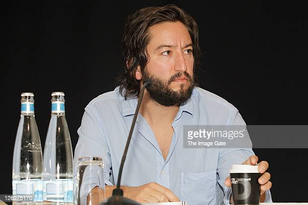 Producer at Kingsgate Films Greg Shapiro attends the 2nd Annual Film Finance Forum at the Zurich Film Festival presented by Winston Baker in...