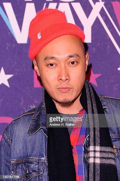 Producer Bee Nguyen attends BET's Rip The Runway 2012 at Hammerstein Ballroom on February 29, 2012 in New York City.