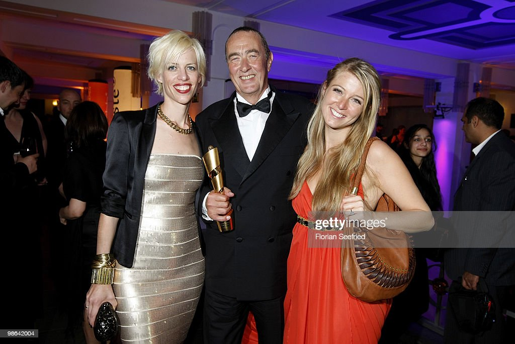 Deutscher Filmpreis 2010 - Party