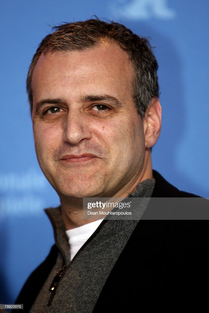 Producer Bernie Goldmann attends a photocall to promote the movie '300' during the 57th Berlin International Film Festival (Berlinale) on February 14, 2007 in Berlin, Germany.