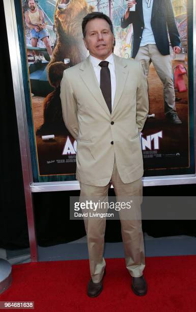 Producer Bill Gerber attends the premiere of Paramount Pictures' 'Action Point' at ArcLight Hollywood on May 31 2018 in Hollywood California